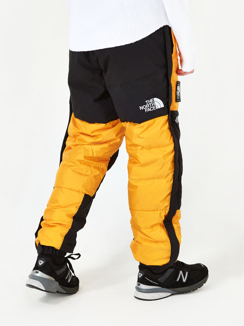 The North Face Black Label The North Face 7SE Down Pant Gore-Tex - Yellow - Yellow