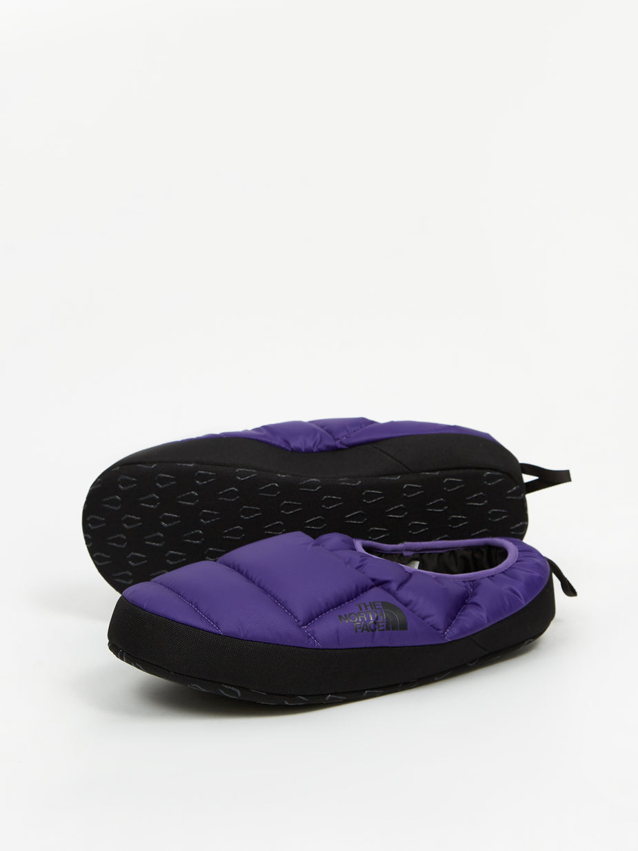 The North Face Black Label The North Face Nse Tent Mule III - Peak Purple - Purple