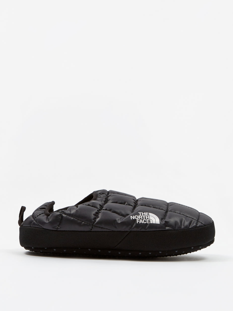 The North Face Black Label The North Face ThermoBall Traction Mule V - Black/Black - Black