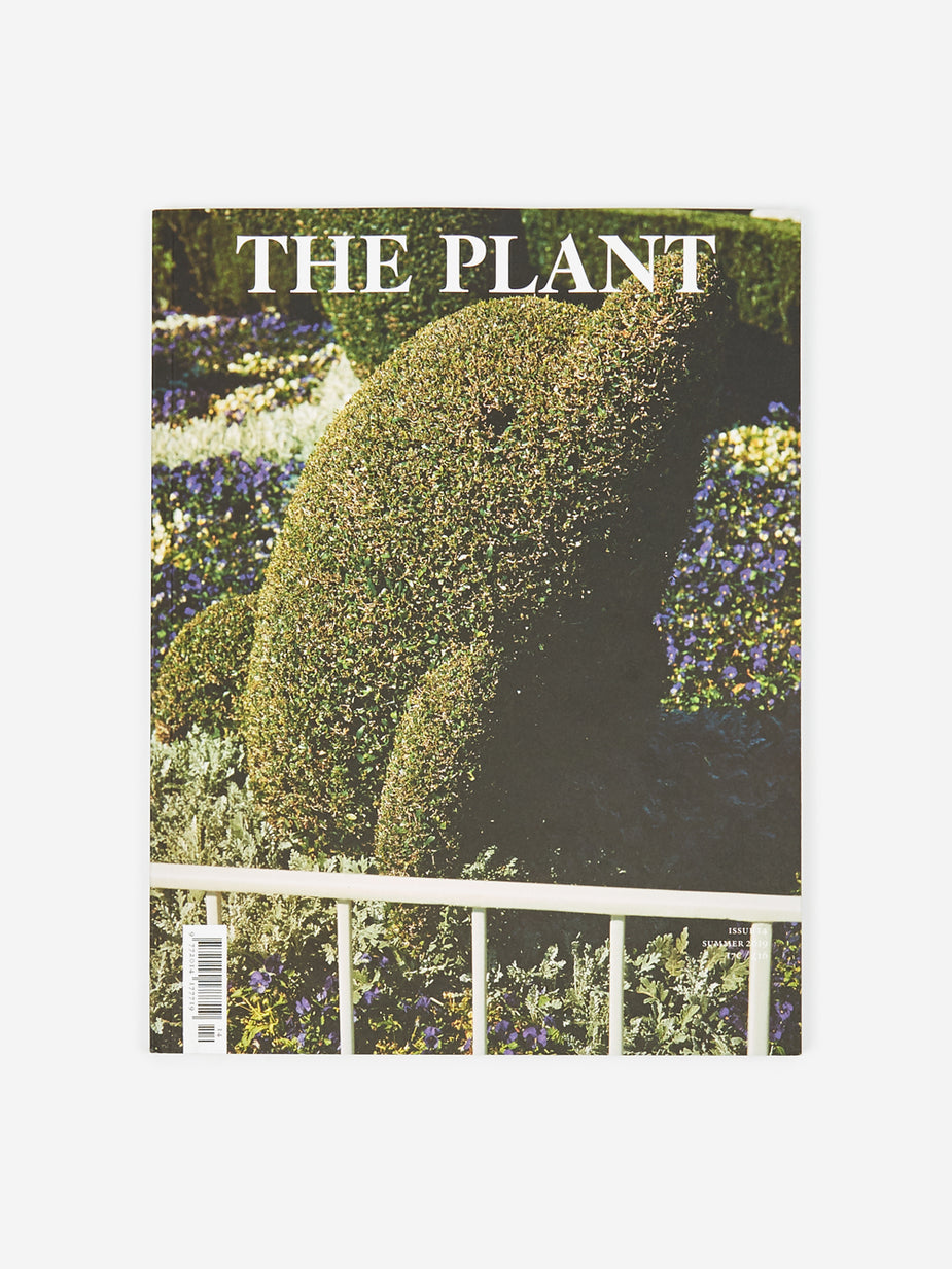 The Plant The Plant - Issue 14