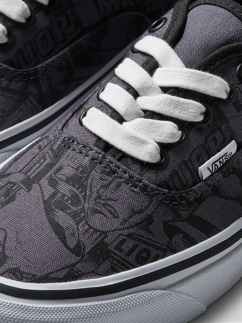 Vans Vans x Neighborhood x Mister Cartoon UA Authentic 44 DX - Black - Black
