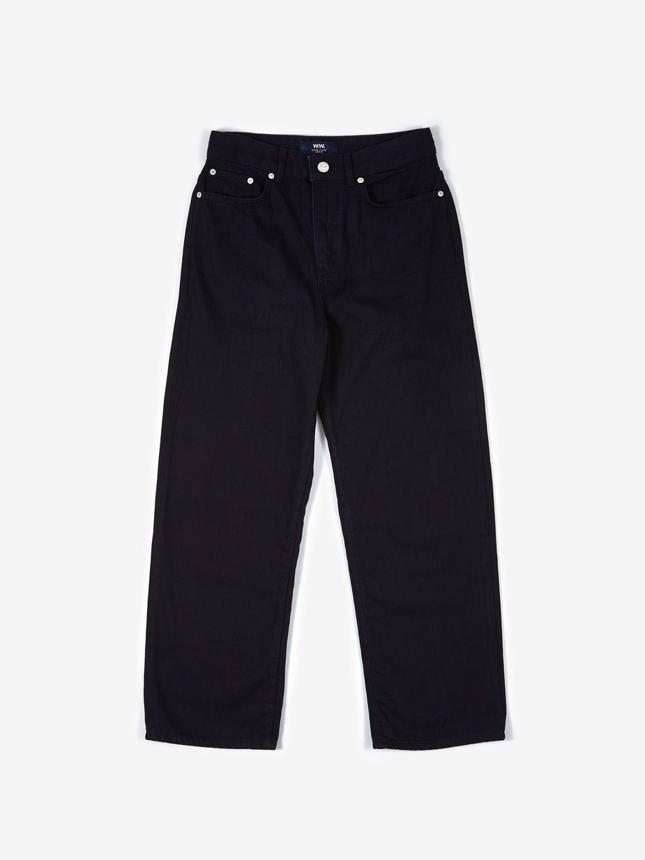 Wood Wood Wood Wood Ilo Jean - Dark Rinse - Other
