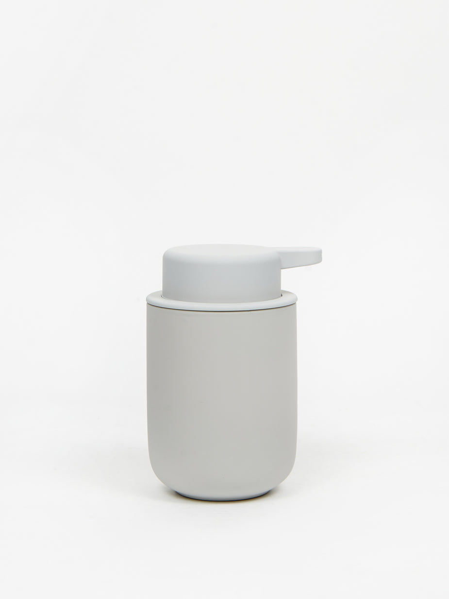 Zone Denmark Zone Denmark Ume Soap Dispenser - Soft Grey - Grey