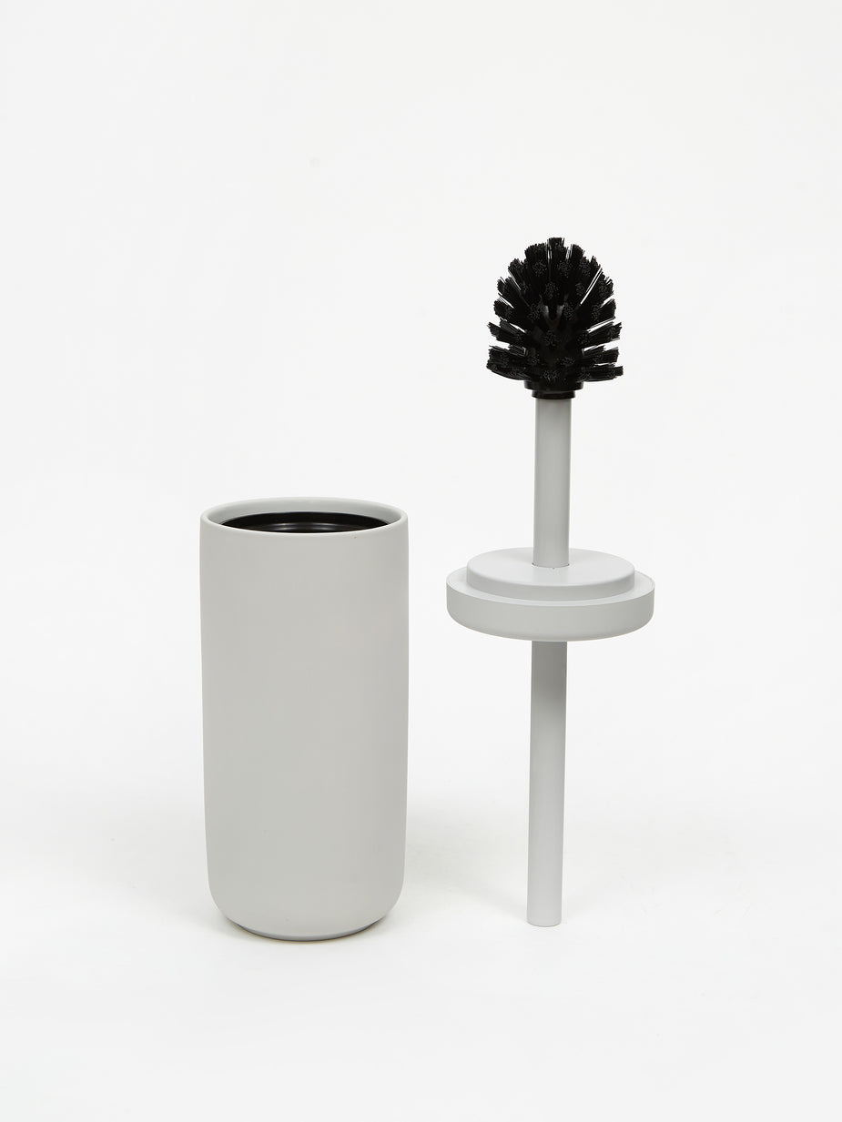 Zone Denmark Zone Denmark Ume Toilet Brush - Soft Grey - Grey