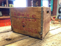 Atlas Beverage Crate