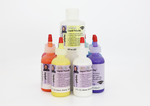 LIQUID-KATO POLYCLAY| OVEN-HARDENING, FLEXIBLE LIQUID POLYMER CLAY