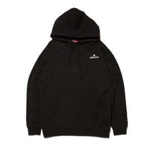 SWEETNESS PULL OVER HOODIE - BLACK