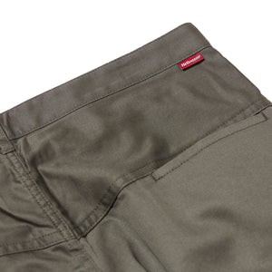EASY TROUSERS - OLIVE
