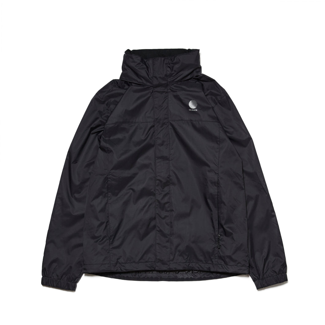DISASTER 2WAY PARKA - BLACK