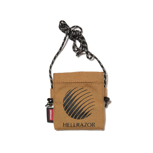 UNDER GROUND FORCES WALLET SACK - COYOTE