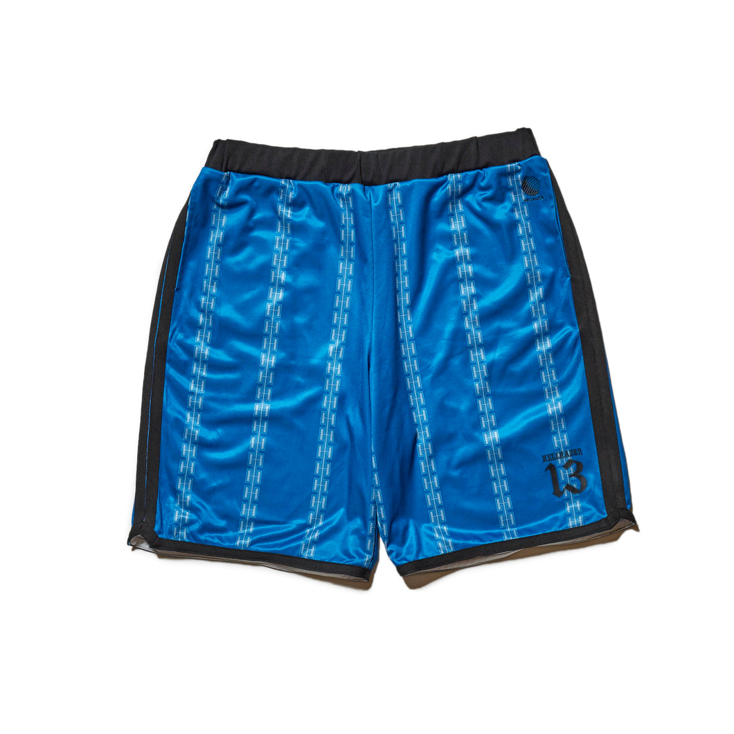 13 BASKETBALL SHORTS - NAVY