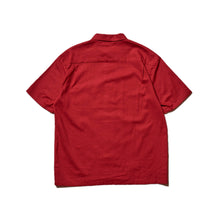 Load image into Gallery viewer, h SOLID SHIRT - BURGUNDY