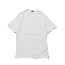 Load image into Gallery viewer, INDEPENDENCE POCKET SHIRT - WHITE