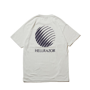 LOGO SHIRT  - WHITE