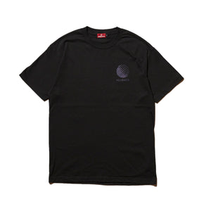 LOGO SHIRT  - BLACK