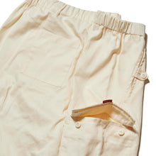 Load image into Gallery viewer, EASY CARGO PANTS - CREAM