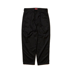 EASY TROUSERS - BLACK