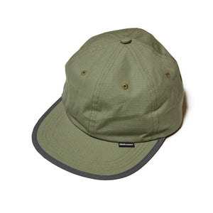 TRADEMARK RIPSTOP 6PANEL - OLIVE