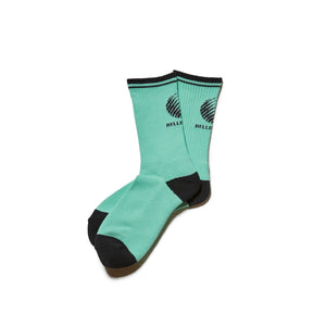 LOGO SOX - ICE GREEN