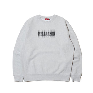 CENOBITE CREW NECK - GREY
