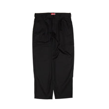 Load image into Gallery viewer, EASY TROUSERS - BLACK