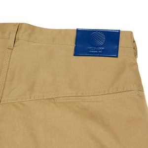 EASY TROUSERS - TAN