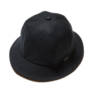 DUCK BELL HAT - BLACK