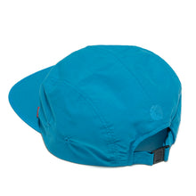 Load image into Gallery viewer, NYLON SOLID CAMP CAP - SLATE
