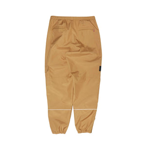 DISASTER NYLON PANTS - BEIGE
