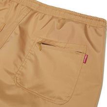 Load image into Gallery viewer, DISASTER NYLON PANTS - BEIGE