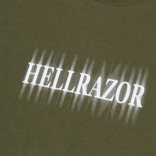 Load image into Gallery viewer, CENOBITE SHIRT - MILITARY GREEN