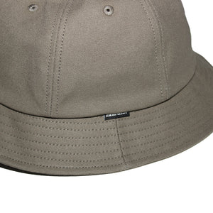 DUCK BELL HAT - GREY
