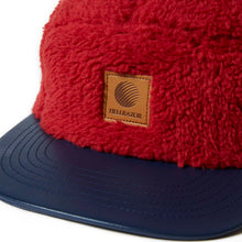 画像をギャラリービューアに読み込む, HELLRAZOR x DOWN NORTH CAMP DONALD & MUCK CAMP CAP - RED