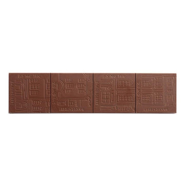 Edibles Solids - MB - Tweed Bakerstreet THC Chocolate - Format: