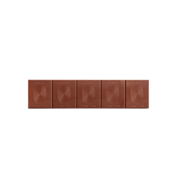 Edibles Solids - MB - Tokyo Smoke Pause THC Chocolate - Format:
