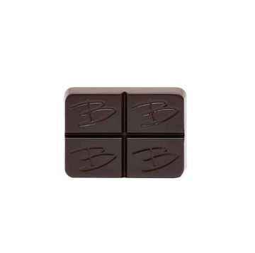 Edibles Solids - MB - Bhang THC Dark Chocolate - Format: