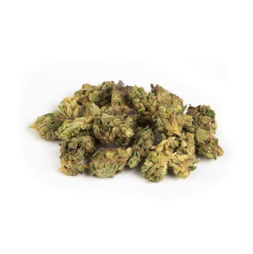 Dried Cannabis - MB - Vertical Cannabis Cold Creek Kush Flower - Grams: