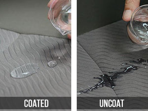Nano Fabric Coating