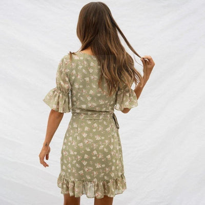 Robe hippie chic paris boho chic