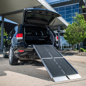 SUV and Van Ramps