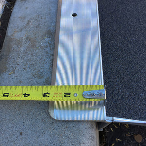 PVI Multifold Ramp (Available in 5 to 8 Feet)
