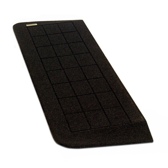 SafePath EZ Edge Transitions Rubber Ramp