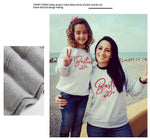 Charger l'image dans la galerie, Mother Daughter Besties Sweatshirts