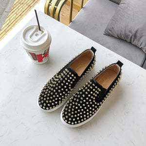 Loaded Loafers