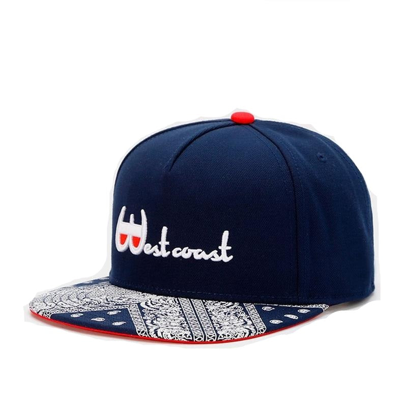 WESTCOAST Hat