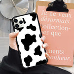Load image into Gallery viewer, Cow Case for iPhone