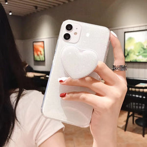 Heart Phone Case for iPhone