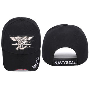 Tactical Navy Baseball Hat