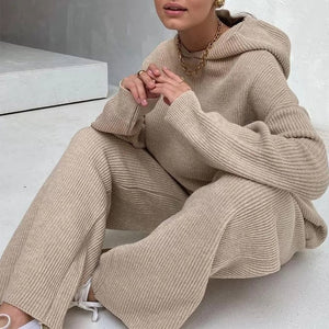 Koko Knit Set