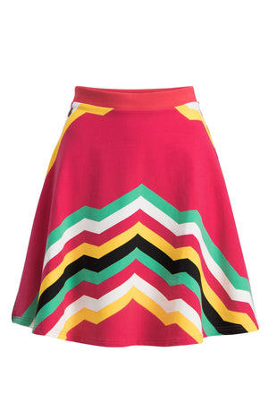Supernatural Skirt